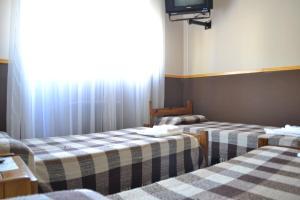 Hotel Cerro Azul, Hotel  Villa Carlos Paz - big - 5