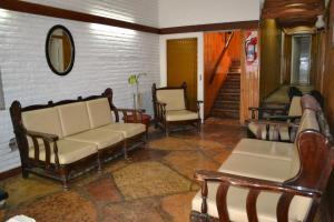 Hotel Cerro Azul, Hotel  Villa Carlos Paz - big - 13