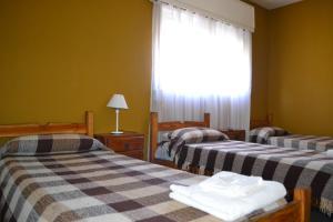 Hotel Cerro Azul, Hotel  Villa Carlos Paz - big - 3