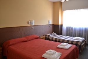 Hotel Cerro Azul, Hotel  Villa Carlos Paz - big - 2