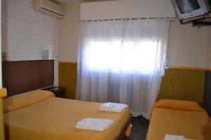 Hotel Cerro Azul, Hotel  Villa Carlos Paz - big - 18