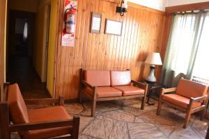 Hotel Cerro Azul, Hotel  Villa Carlos Paz - big - 22