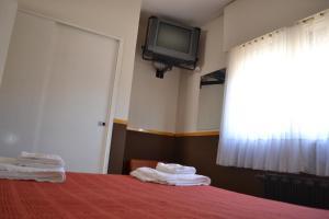 Hotel Cerro Azul, Hotel  Villa Carlos Paz - big - 7