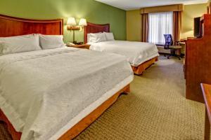 Hampton Inn & Suites Destin Sandestin Area, Hotels  Destin - big - 10