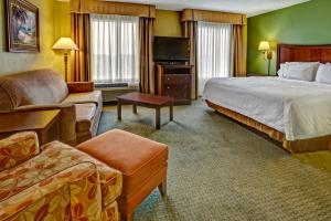 Hampton Inn & Suites Destin Sandestin Area, Hotels  Destin - big - 8
