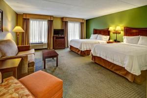 Hampton Inn & Suites Destin Sandestin Area, Hotels  Destin - big - 9