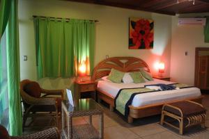 Kayu Resort & Restaurant, Hotels  El Sunzal - big - 28
