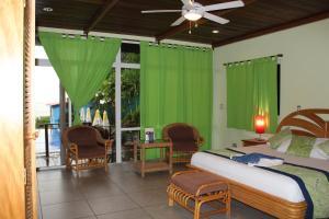 Kayu Resort & Restaurant, Hotels  El Sunzal - big - 26