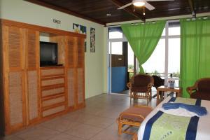 Kayu Resort & Restaurant, Hotels  El Sunzal - big - 24