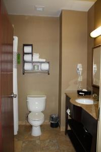 Hampton Inn & Suites Destin Sandestin Area, Hotels  Destin - big - 14