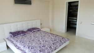 Larissa Villaları, Vily  Belek - big - 115