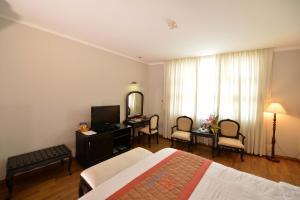 Hoa Binh 1 Hotel, Отели  Long Xuyên - big - 30