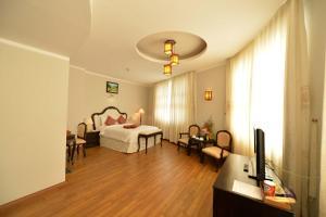 Hoa Binh 1 Hotel, Отели  Long Xuyên - big - 25