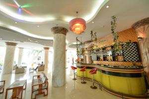 Hoa Binh 1 Hotel, Отели  Long Xuyên - big - 8