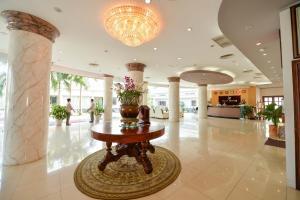 Hoa Binh 1 Hotel, Отели  Long Xuyên - big - 24