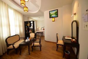 Hoa Binh 1 Hotel, Отели  Long Xuyên - big - 5