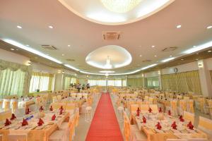 Hoa Binh 1 Hotel, Отели  Long Xuyên - big - 23