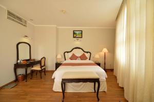 Hoa Binh 1 Hotel, Отели  Long Xuyên - big - 2