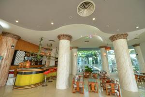Hoa Binh 1 Hotel, Отели  Long Xuyên - big - 11