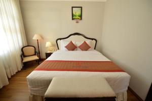 Hoa Binh 1 Hotel, Отели  Long Xuyên - big - 13