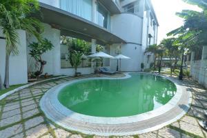 Hoa Binh 1 Hotel, Отели  Long Xuyên - big - 14