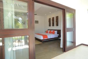Tropic Jungle Boutique Hotel (Formerly Tropicana Residence), Hotely  Siem Reap - big - 27