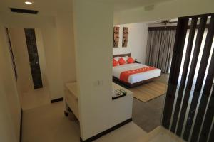 Tropic Jungle Boutique Hotel (Formerly Tropicana Residence), Szállodák  Sziemreap - big - 26
