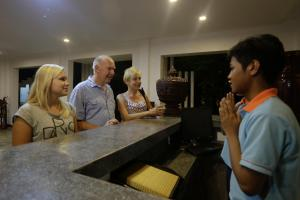 Tropic Jungle Boutique Hotel (Formerly Tropicana Residence), Hotely  Siem Reap - big - 45