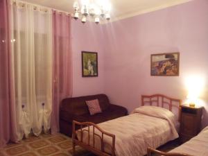 Le Giarette, Appartamenti  Cefalù - big - 10