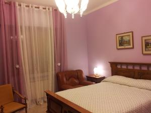 Le Giarette, Appartamenti  Cefalù - big - 9