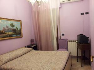 Le Giarette, Apartmány  Cefalù - big - 7