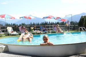Hotel Tischlbergerhof, Hotely  Ramsau am Dachstein - big - 56