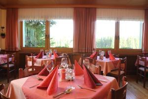 Hotel Tischlbergerhof, Hotely  Ramsau am Dachstein - big - 54