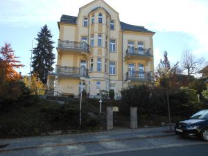 Pension Fürstenhof
