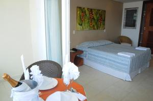 Master Double Room with Sea View