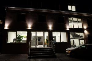 HS Hotel, Hotel  Stromberg - big - 21