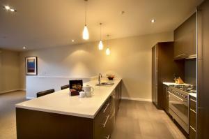 LakeRidge Queenstown, Apartmanok  Queenstown - big - 18