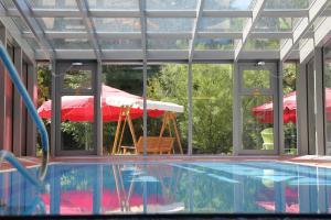 Hotel Asgard's Meereswarte, Apartments  Zinnowitz - big - 54