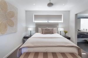 Taimana Central Apartment, Apartmanok  Queenstown - big - 9