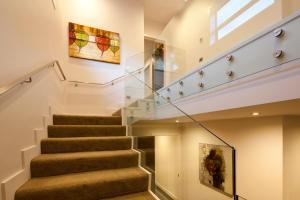 Aspen House, Villák  Queenstown - big - 13