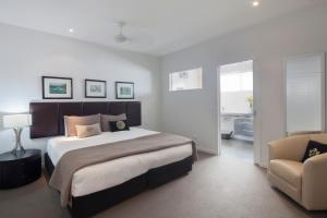 Taimana Central Apartment, Apartmanok  Queenstown - big - 13