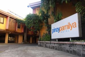Pinoy Pamilya Hotel, Hotely  Manila - big - 23