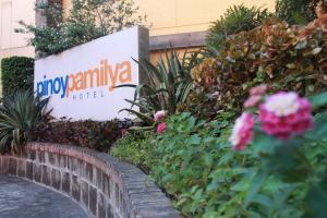 Pinoy Pamilya Hotel, Szállodák  Manila - big - 30
