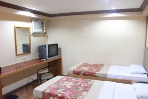 Pinoy Pamilya Hotel, Hotely  Manila - big - 7