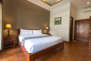 Vidi Boutique Hotel, Hotels  Jimbaran - big - 15