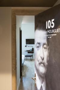 Fourvière Hôtel, Hotely  Lyon - big - 3