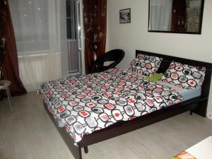 Apartment Novo-Sadovaya 25, Apartmány  Samara - big - 6