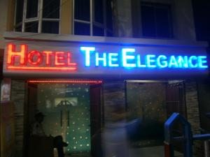 The Elegance, Hotel  Calcutta (Kolkata) - big - 19