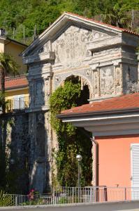 Leonardo House 2, Dovolenkové domy  Varenna - big - 58