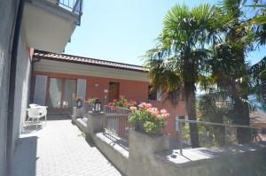 Leonardo House 2, Dovolenkové domy  Varenna - big - 59